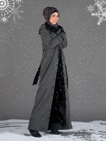 موضة ملابس المحجبات التركية (1)