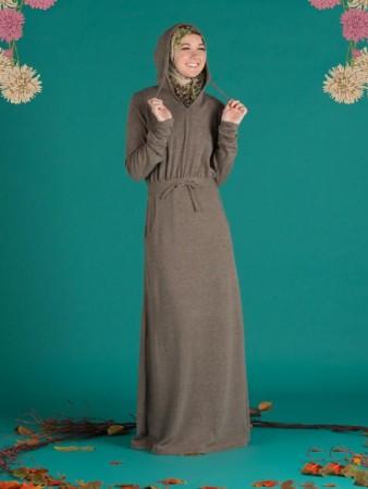 موضة ملابس المحجبات التركية (2)