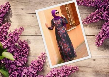 موضة ملابس المحجبات التركية (3)