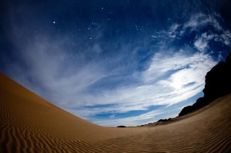 نجوم في السما (2)