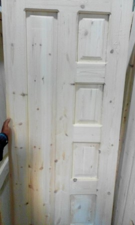 ابواب خشب جديدة مودرن (3)