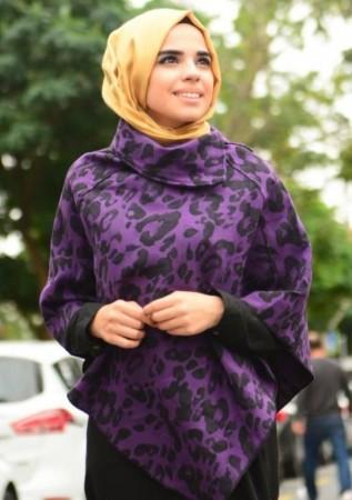 احدث ملابس وازياء موديلات الحوامل (3)