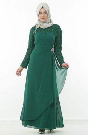 ازياء بنات محجبات وملابس محجبات للشتاء (2)