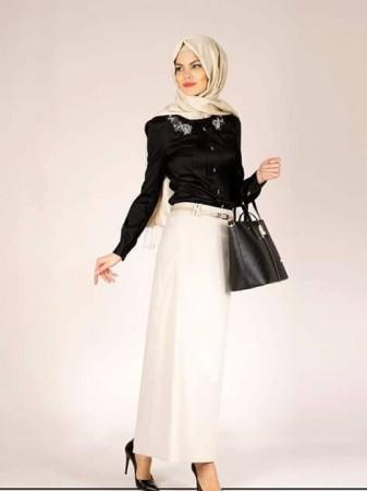 ازياء وصور ملابس المحجبات (4)