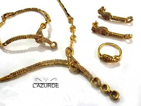 اشكال مجوهرات لازوردى (1)