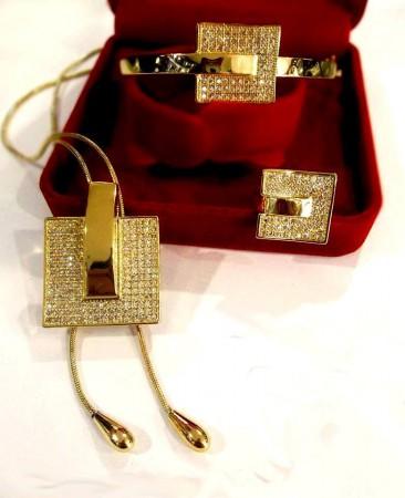 اشكال مجوهرات وذهب من لازوردى (5)