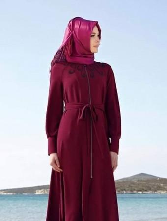 الوان ملابس محجبات (2)