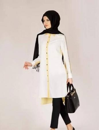 تنسيق الملابس للمحجبات (5)