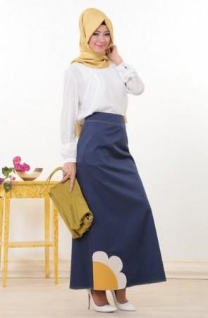 لبس محجبات شتاء 2015 بالصور (4)