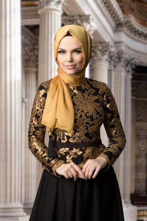 لبس محجبات 2015 (2)