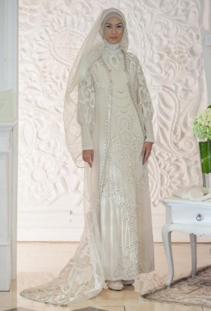 لبس محجبات (3)