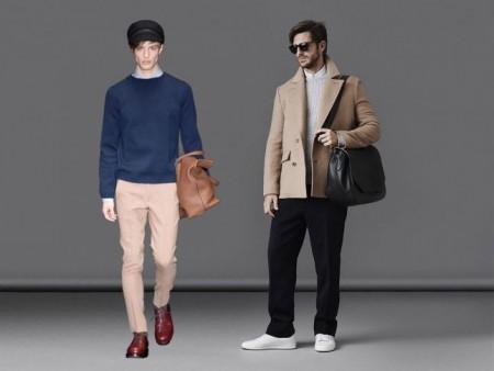 ملابس الشتاء للشباب (1)