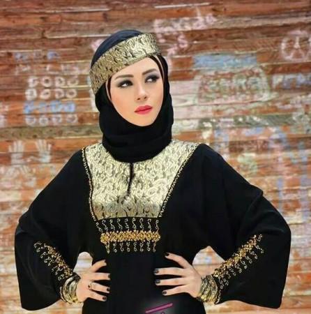 ملابس العيد للمحجبات (3)