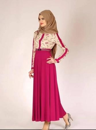 ملابس بنات جميلة وجديدة باحدث موضة (3)