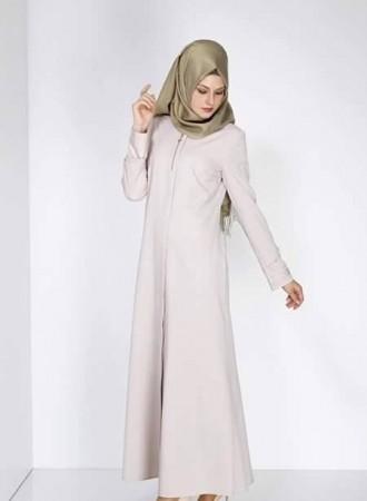 ملابس للمحجبات تركية بتصميمات فخمة (4)