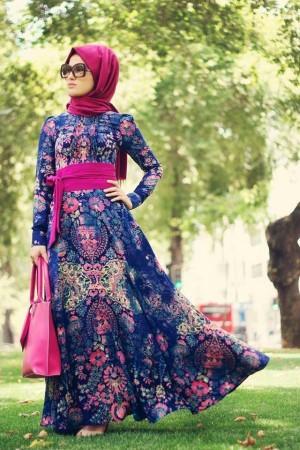 ملابس للمحجبات (3)