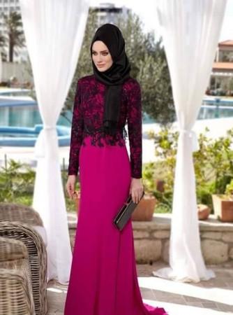 ملابس محجبات جديدة 2015 (1)
