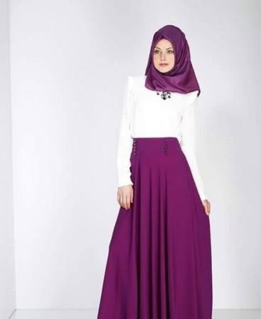 ملابس محجبات جديدة 2015 (2)