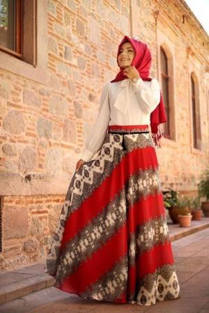 ملابس محجبات 2015 (4)