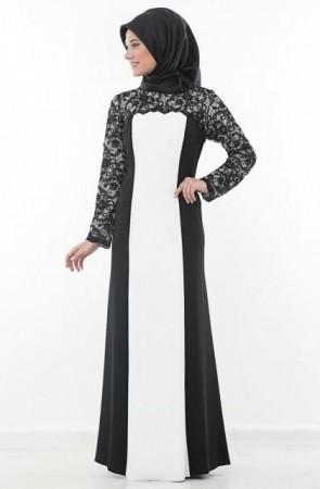موضة لبس محجبات لشتاء 2015 (4)