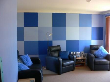 احدث الوان الحوائط 3 450x338 صور الوان دهانات حوائط المنزل و غرف النوم المودرن و الكلاسيكية