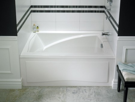 بانيوهات حمامات حديثة مودرن جديدة (4)