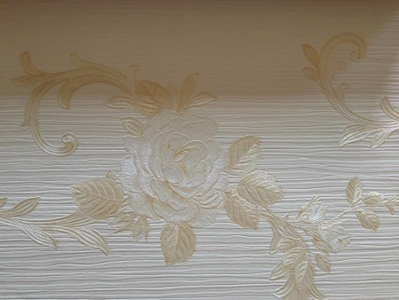 حوائط ملونة 1 450x338 صور الوان دهانات حوائط المنزل و غرف النوم المودرن و الكلاسيكية