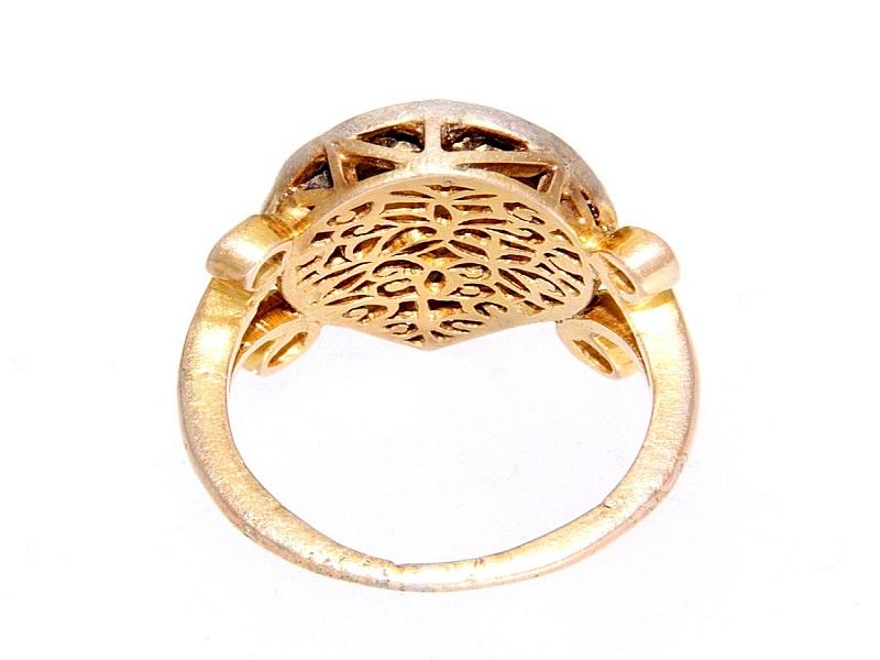 خاتم فضة (2)