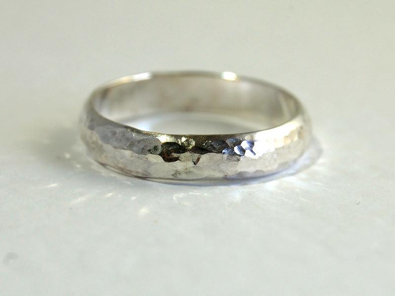 خاتم فضة (3)