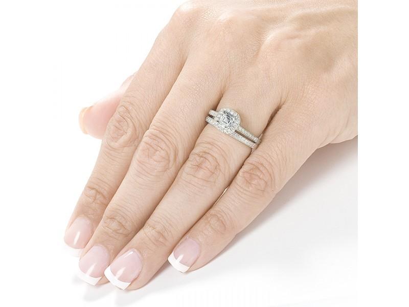 خواتم خطوبة الماس (1)