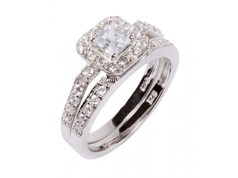 خواتم خطوبة الماس  (4)