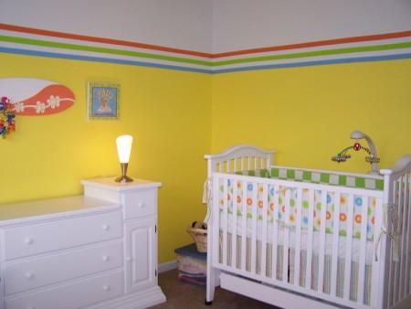 صور الحوائط 2 450x338 صور الوان دهانات حوائط المنزل و غرف النوم المودرن و الكلاسيكية
