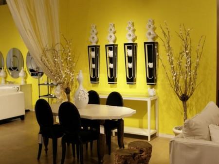 صور الحوائط 3 450x338 صور الوان دهانات حوائط المنزل و غرف النوم المودرن و الكلاسيكية