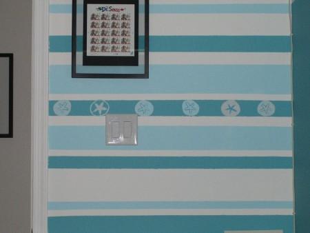 صور الوان حوائط 4 450x338 صور الوان دهانات حوائط المنزل و غرف النوم المودرن و الكلاسيكية