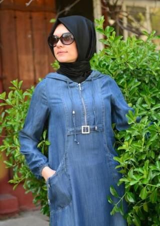 فاشون وملابس محجبات (4)