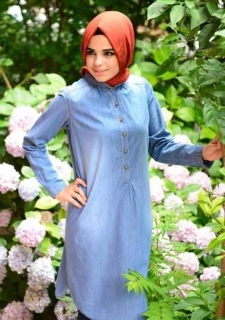 لباس محجبات لبني (2)