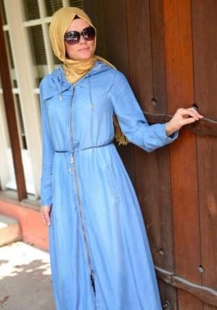 لباس محجبات لبني (4)