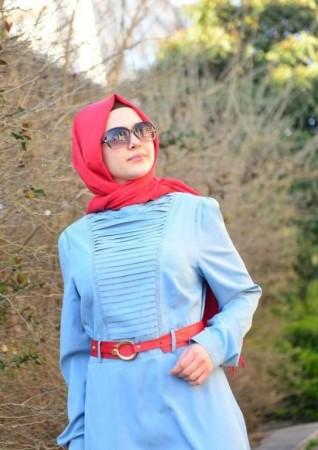 لباس محجبات لبني (5)