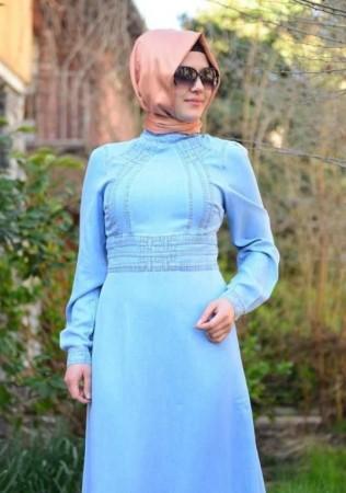 لباس محجبات لبني (6)