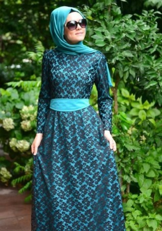 لباس محجبات (2)