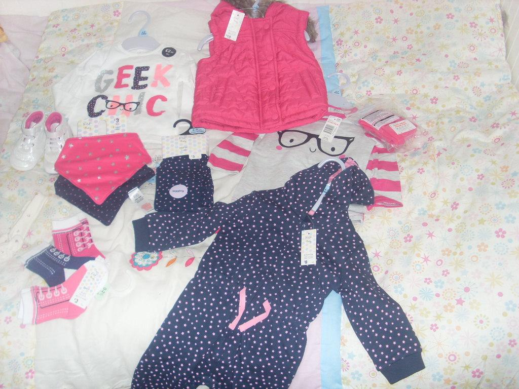 ملابس مواليد اطفال 2016 (1)