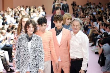موضة ملابس الشباب الستايل (2)