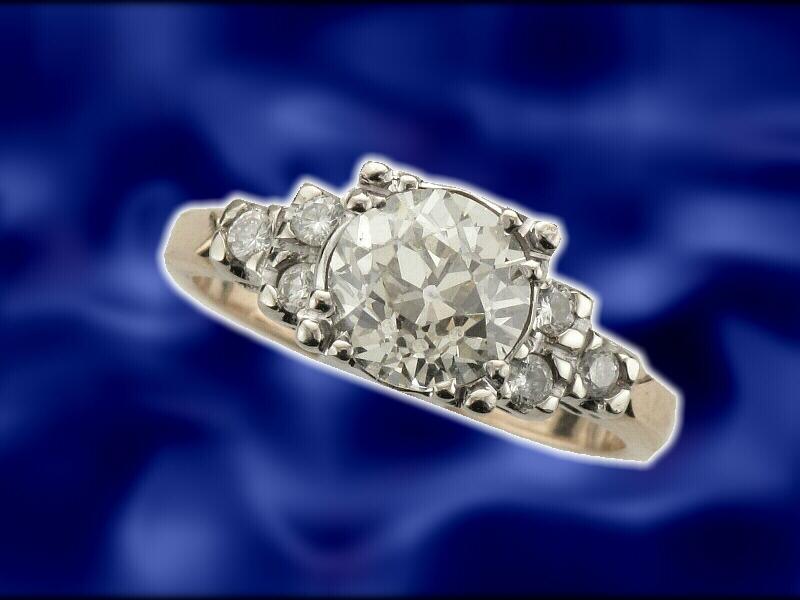 اجمل خواتم الخطوبة  الماس (1)