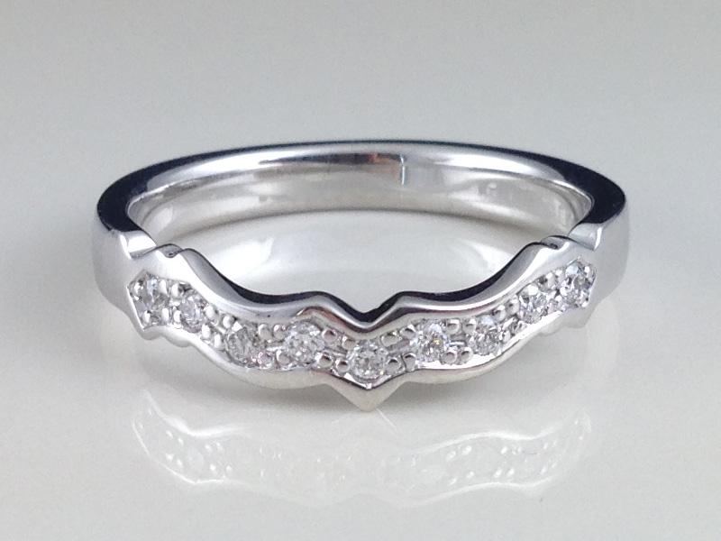 اجمل خواتم الخطوبة  الماس (4)