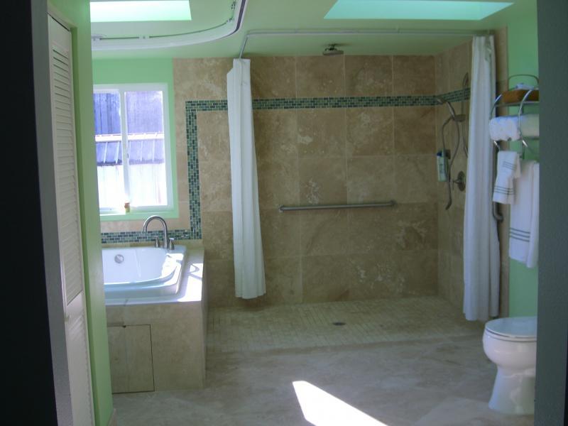 اشكال ستائر حمامات (4)