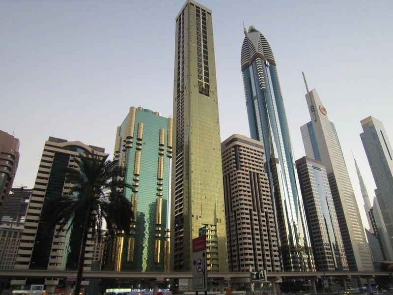 الاماكن السياحية في دبي بالصور (2)