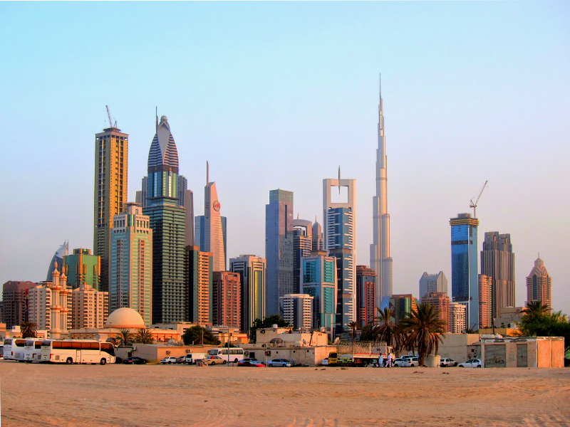 الاماكن السياحية في دبي بالصور (4)