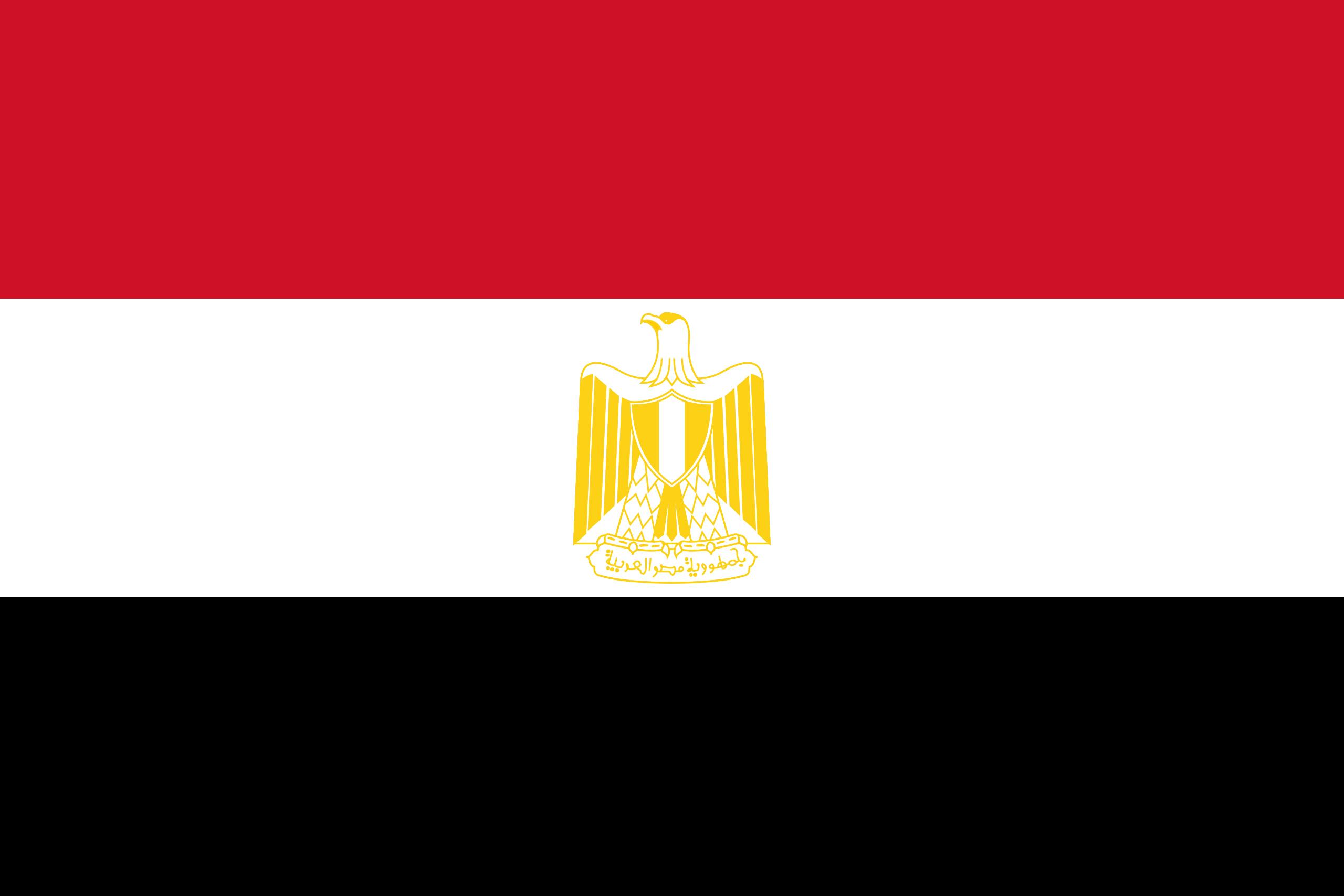 العلم المصري (3)