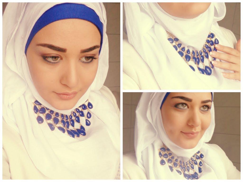 ربطات حجاب  (1)