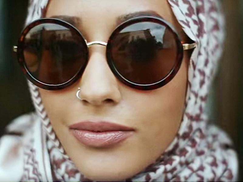 ربطات حجاب  (3)
